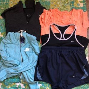 Huge Nike bundle !!! 🍎🍉🍒